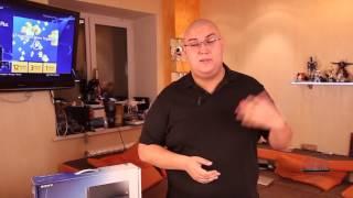 Обзор PlayStation 4 - Часть 2 Все о системе PS4