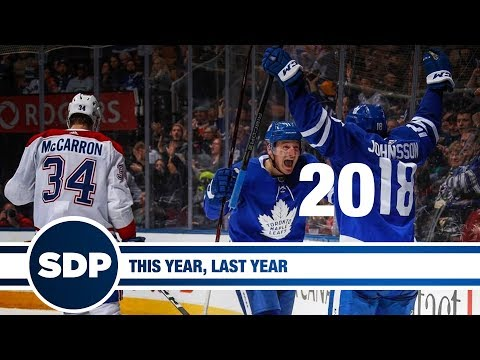 This Year, Last Year | The Steve Dangle Podcast
