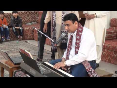 Cultural Day- Ajrak and Topi Day  In Saudi Arabia Jeddah