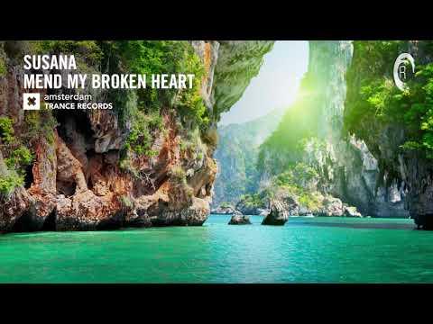 Susana - Mend My Broken Heart (Amsterdam Trance) Extended