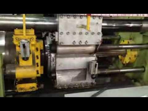 aluminum extrusion press copper extrusion press youtube