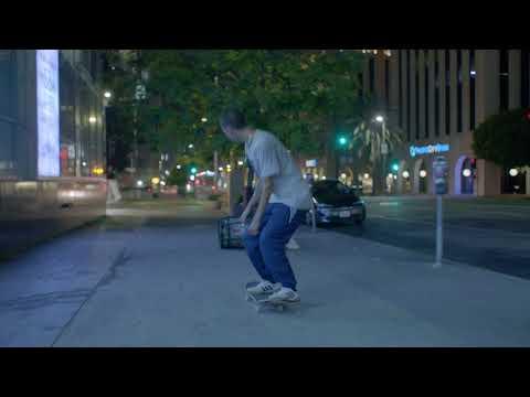 adidas Skateboarding // Miles Silvas 'One Stop'