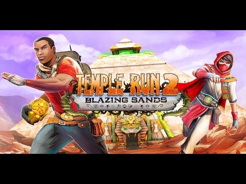 Temple Run 2 Endless Streaming