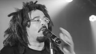 Counting Crows - Return of the Grievous Angel - 7/4/2012 - Codfish Hollow Barn - Maquoketa, IA