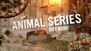aussieBum - ANIMAL SERIES - Promo