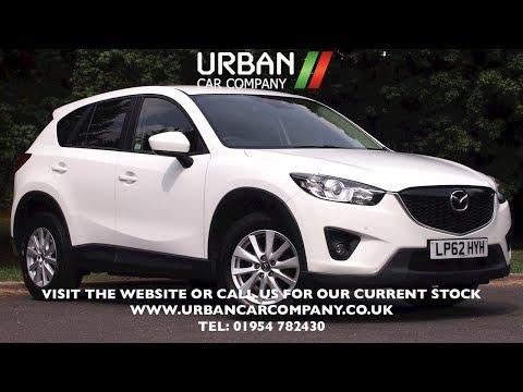Car Brands Starting With L >> 2013 Mazda Cx 5 D Se L Nav Urban Car Company Youtube