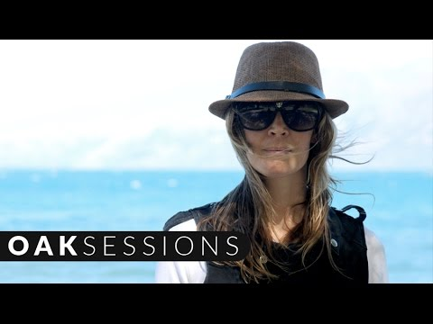 Jas Josland - Ditched (Live) | Oak Sessions | New Zealand