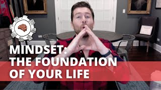 5 Core Life - Will Moore - Building a Strong Mindset