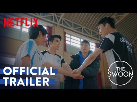 Racket Boys   Official Trailer   Netflix [ENG SUB]