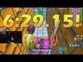 6:29 - Cizzorz Deathrun 4.0 - FIRST LOOK / Personal Best