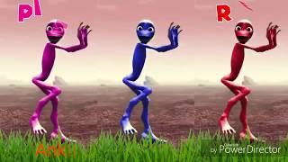 demo tu cosita dance on hrithik roshan main aisa kyun hoon funny alien dance