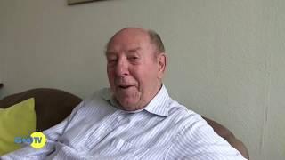 In Memoriam Henk van Dijk & De Crash van de Duitse Dornier