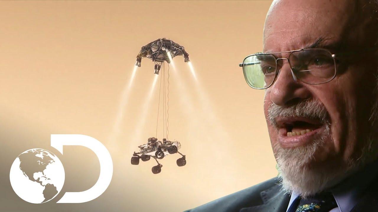 Os segredos mais surpreendentes da NASA | Segredos da NASA | Discovery Brasil