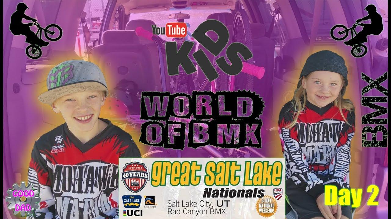 Great Salt Lake BMX Nationals (Day2)