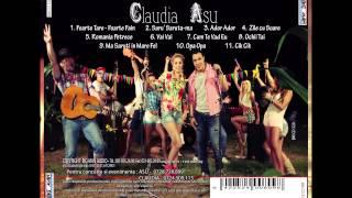CLAUDIA &amp ASU - Romania petrece (OFICIAL TRACK 2013)