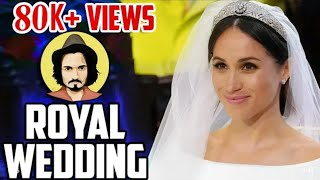 BB Ki Vines - Dubbed Royal Wedding f. adi girhe