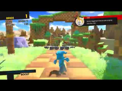 Sonic Forces Digimon Veemon Mod  By Mohsen