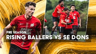 """The World's Greatest Sunday League Team"" 