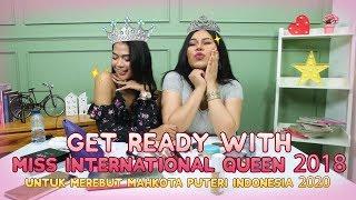 Download Video Get Ready Merebut Mahkota Puteri Indonesia 2020 With Dinda Syarif MP3 3GP MP4