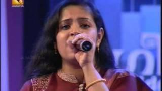 Amrita TV  -- Devageetham Middle East -- Heavenly Melodies Choir Sharjah