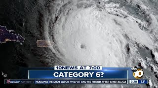 Irma can't be a Category 6? thumbnail