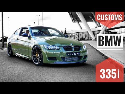 BMW 335i e92