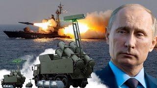 Что Путину показали военные?Проект 21300С Дельфин-спасение из бездны.Перспективные разработки армии.
