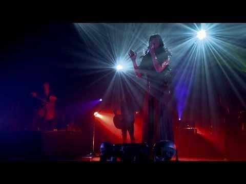 Tarja Turunen - 04.Naiad (Act 1 DVD)