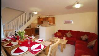 Falcon's Perch, Woodhall Barns Holiday Cottages, Devon