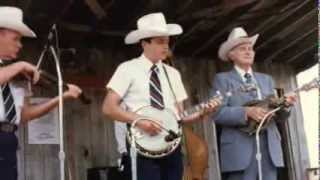 """White House Blues"" - Bill Monroe and The Blue Grass Boys"