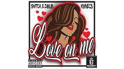 FEJOINT ft. SWITCH.E DALB & KONECS - Love On Me [Official Audio]