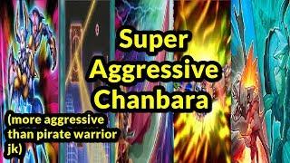 Super Aggressive Chanbara OTK