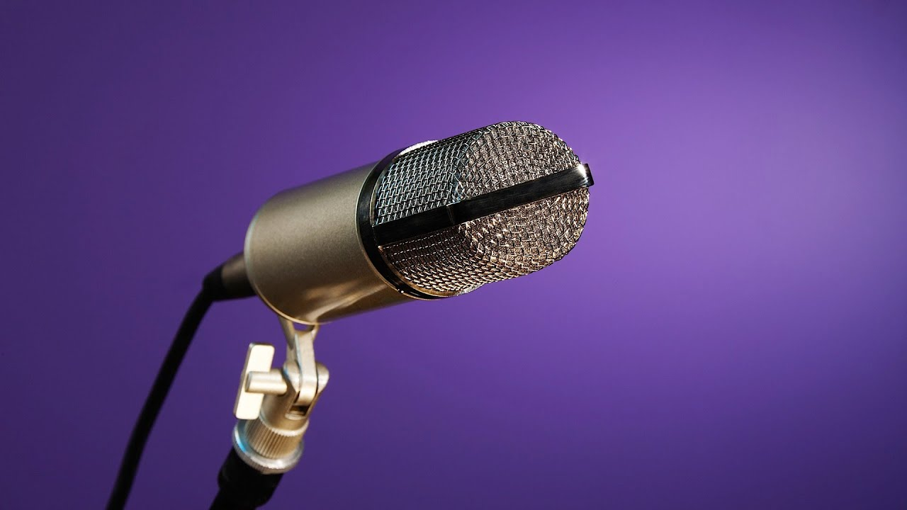 4 Tips On Singing Into A Microphone Lessons Youtube Think Do I Still Wire It This Way Or Is Some Other Please Help
