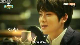 Video [TR SUB] SM Rookies 'SR15B' Doyoung & Jaehyun MC Kesiti + To You Cover download MP3, 3GP, MP4, WEBM, AVI, FLV Juni 2018