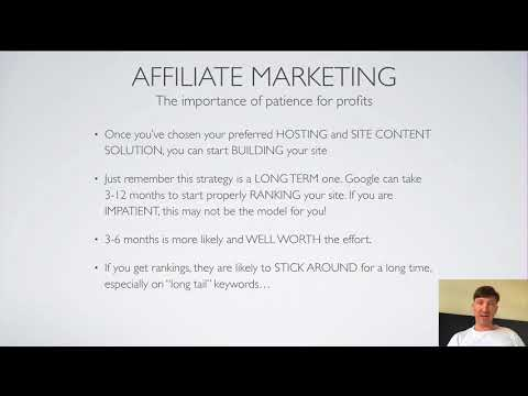 Affiliate Marketing For Beginners Full Course Part 3