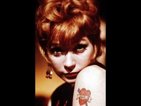 """SWEET CHARITY """"HEY, BIG SPENDER"""" ORIGINAL BROADWAY CAST, SHIRLEY MACLAINE PICTURES (HD)"""