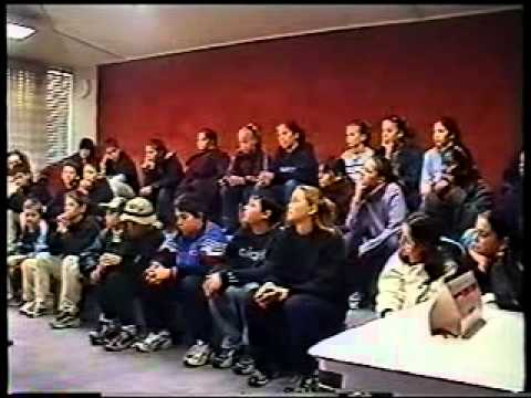 OLOL Year 6 Canberra Trip - Class of 2000