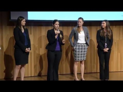 2015-16 DOE-Berkeley Cleantech University Prize (CUP) - Final Pitch Competition