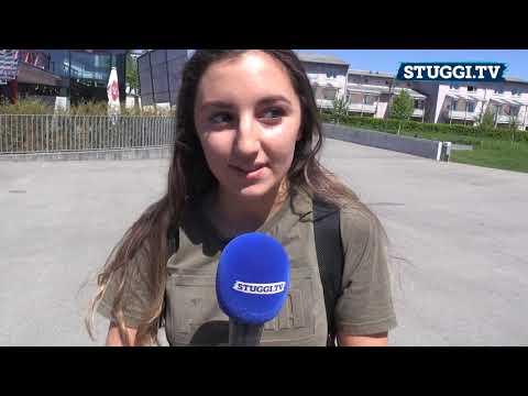 Umfrage: Uni-Parkplätze in Stuttgart werden gebührenpflichtig