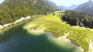 Reit im Winkl Naturbadeparadies Weitsee - Mittersee - Lödensee