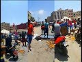 ترمضينة ديال ولاد مدينة سلا من نوع اخر خطيييير في نهار رمضان 2018