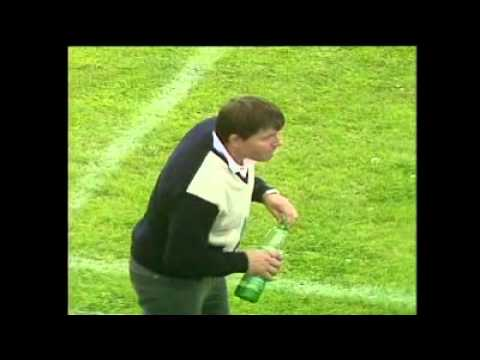 Tipperary vs Cork - 1987 Munster Final replay
