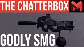 The Division 2 Chatterbox Exotic SMG Review: How to Get the Chatterbox Guide
