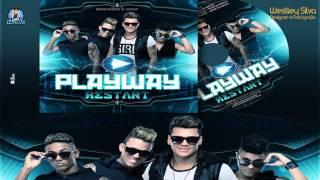 Chiquitita Play Way CD Restart 2015 Cantor Novo