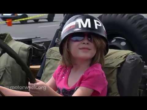 MotorWeek | Over The Edge: Vietnam Vehicles