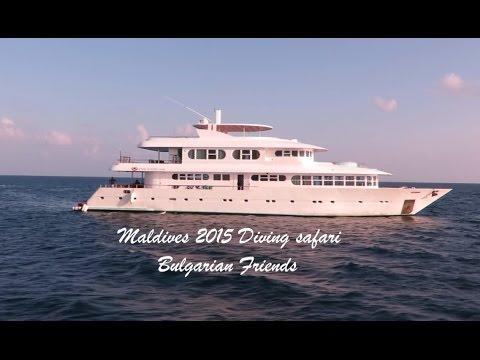 Maldives Horizon III safari 2015.05