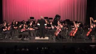 Plink, Plank, Plunk! Sinfonia Orchestra
