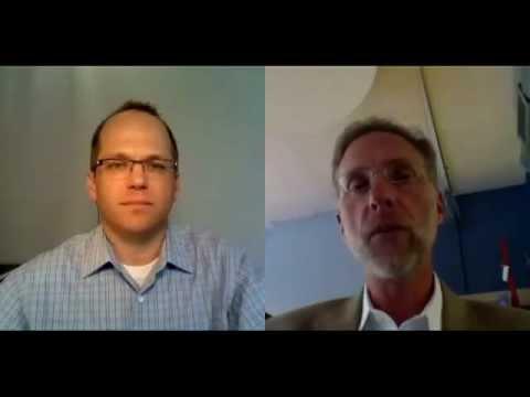 BizWestMichigan Interview: Carl Erickson - Atomic Object