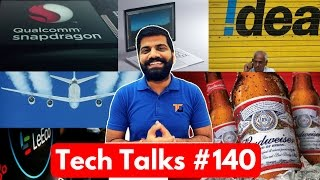 Tech Talks #140 IDEA