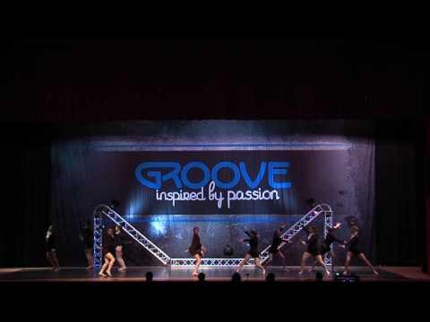 2016 IDA Nominee (Jazz) - Houston, TX - Dance Du Coeur - Booty Swing